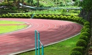 baguio-teachers-camp-oval Track Ovals in the Philippines