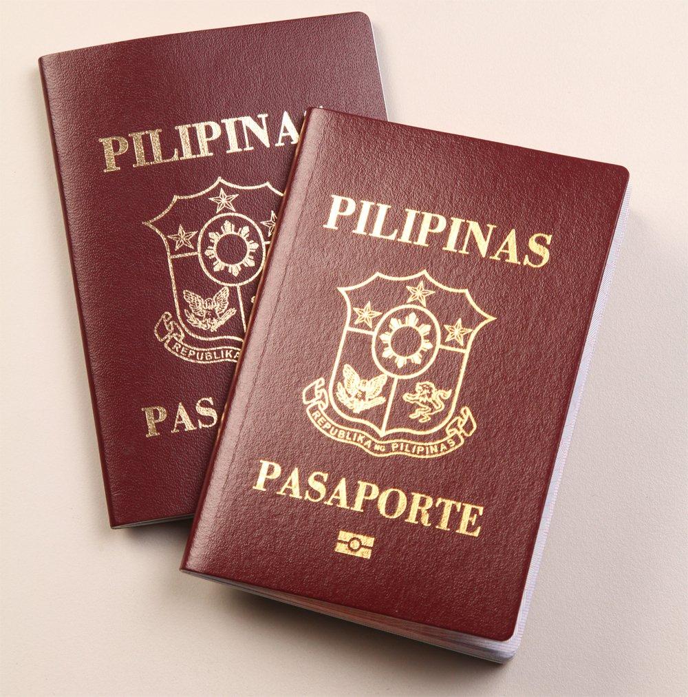 Fil-Heritage Athletes Philippine Passports