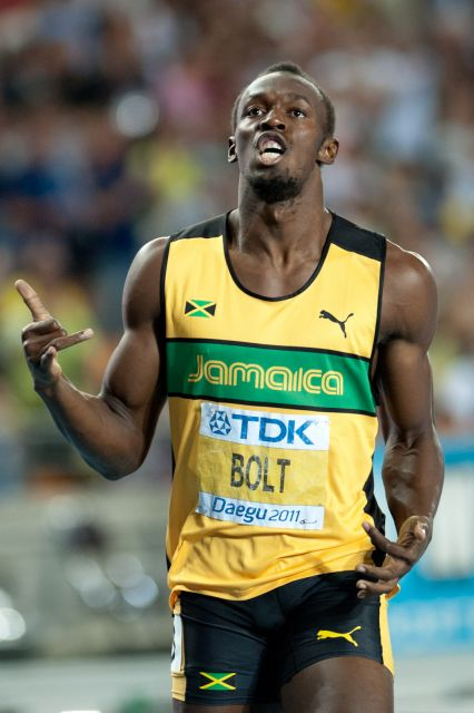 Usain_Bolt_200_m_final_Daegu_2011