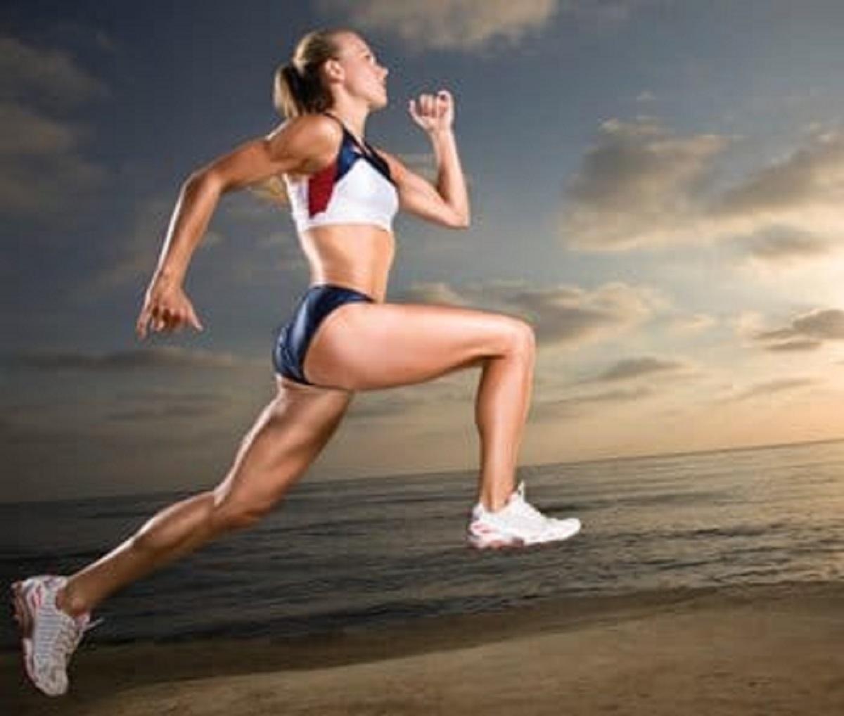 strength training runners