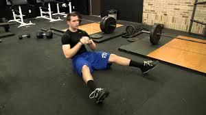 How to develop Hip Flexors for Sprints