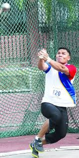 Top 10 SEA Games Athletes in Philippines Track and Field 2