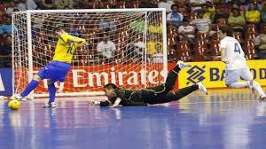 Handball & Futsal Comprehensive 4