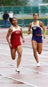 Griffey performance of 11.88 surpassed the SEA Games bronze medal mark of 11.91.