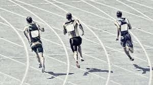 How to increase stride length for sprinters? #1 5