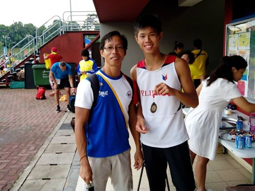 How Many Filipinos qualify for Rio 2016