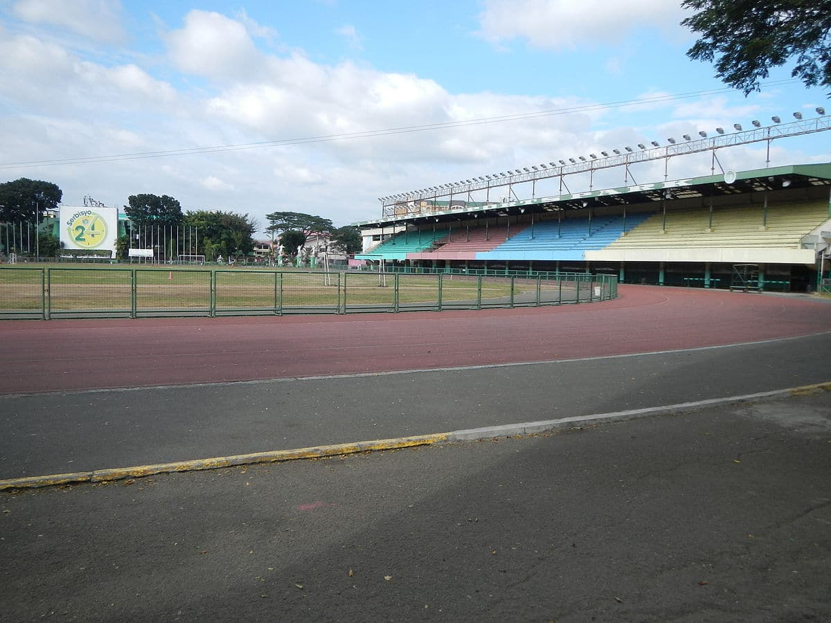80 Track Oval in the Philippines the Most Comprehensive Guide you will ever find 16