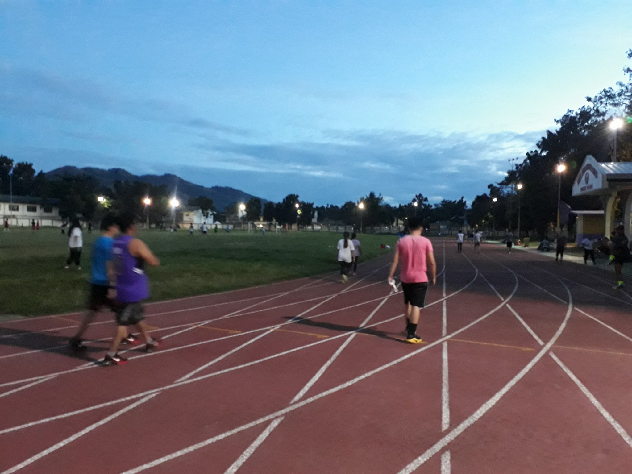 80 Track Oval in the Philippines the Most Comprehensive Guide you will ever find 21
