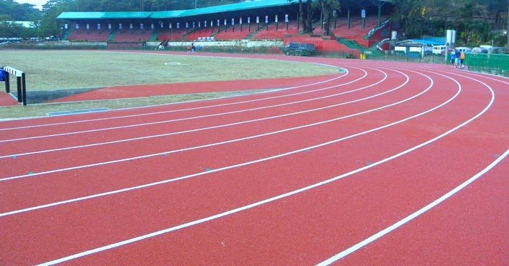 80 Track Oval in the Philippines the Most Comprehensive Guide you will ever find 9