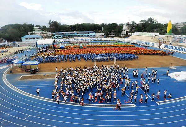 80 Track Oval in the Philippines the Most Comprehensive Guide you will ever find 5