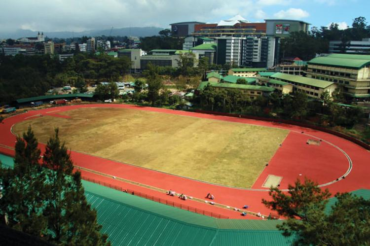 80 Track Oval in the Philippines the Most Comprehensive Guide you will ever find 29