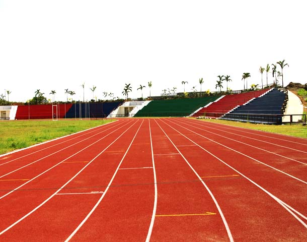 80 Track Oval in the Philippines the Most Comprehensive Guide you will ever find 12