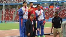 Cid, Van Hue, Ubas