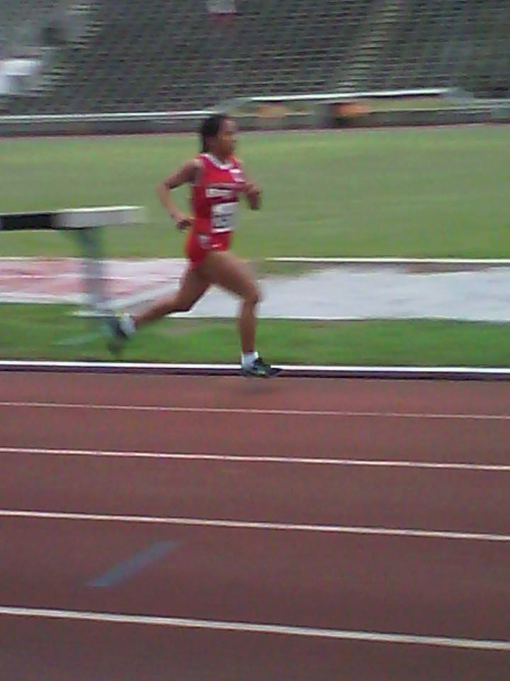 2015 Philippine National Games Finals Lanny Cardona