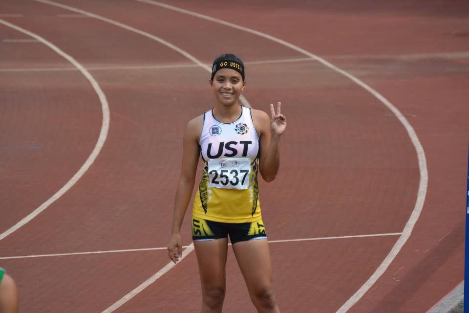 5 Golds for Loterte