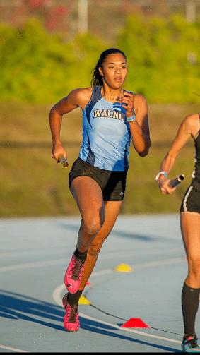 Kayla Richardson 54.46