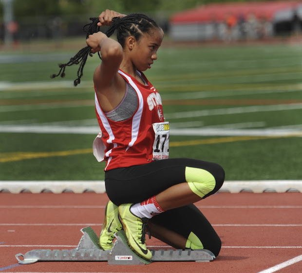 Zion Corrales-Nelson - AIMS FOR TOKYO OLYMPICS 200M 4