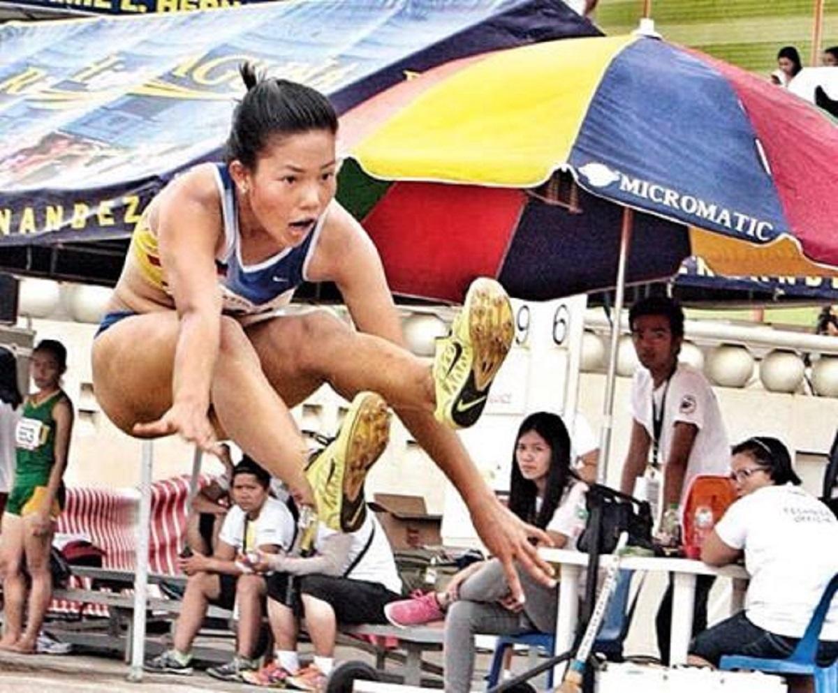 Astonishing University Games Highlights Dolloso 6 02M Long Jump Short Hairstyles For Black Women Fulllsitofus