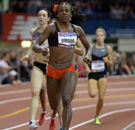 How to increase stride length for sprinters? #1 4