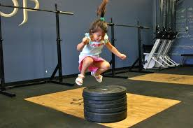Olympic Weightlifting Teens and Children 4