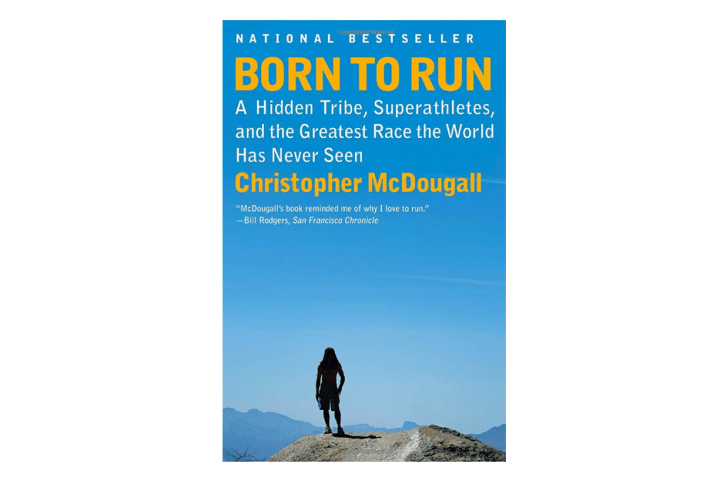 7 Great Books for Runners and Coaches 7