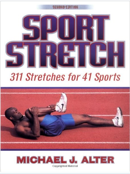 Static Stretching Should be Done after not before workouts 11