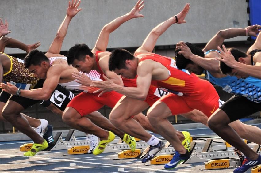 Asian Grand Prix Leg 3