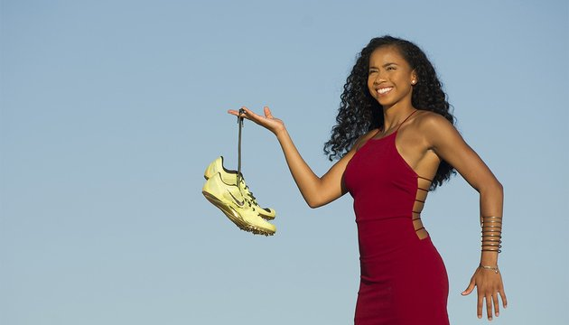 Zion Corrales-Nelson - AIMS FOR TOKYO OLYMPICS 200M 7