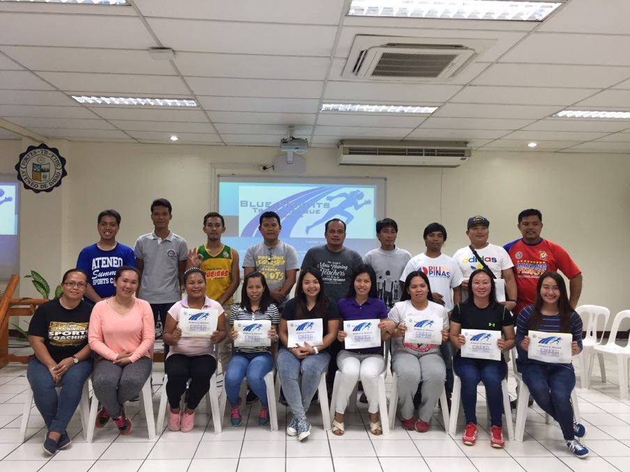 7 Years of Mindanao Blue Knights Track League 3