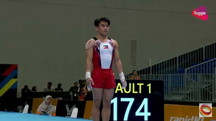 Gymnastics Philippines -feat. Carlo Yulo Amazing #1 Guide 7