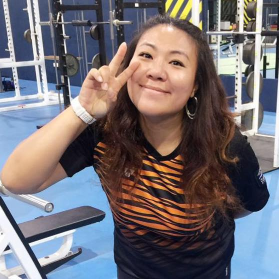 Malaysia 3 to 8 Golds SEA Games Athletics
