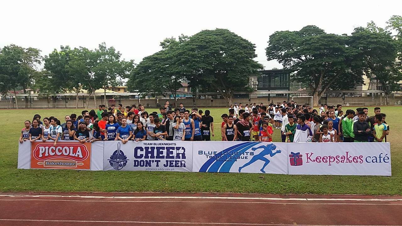 7 Years of Mindanao Blue Knights Track League 2