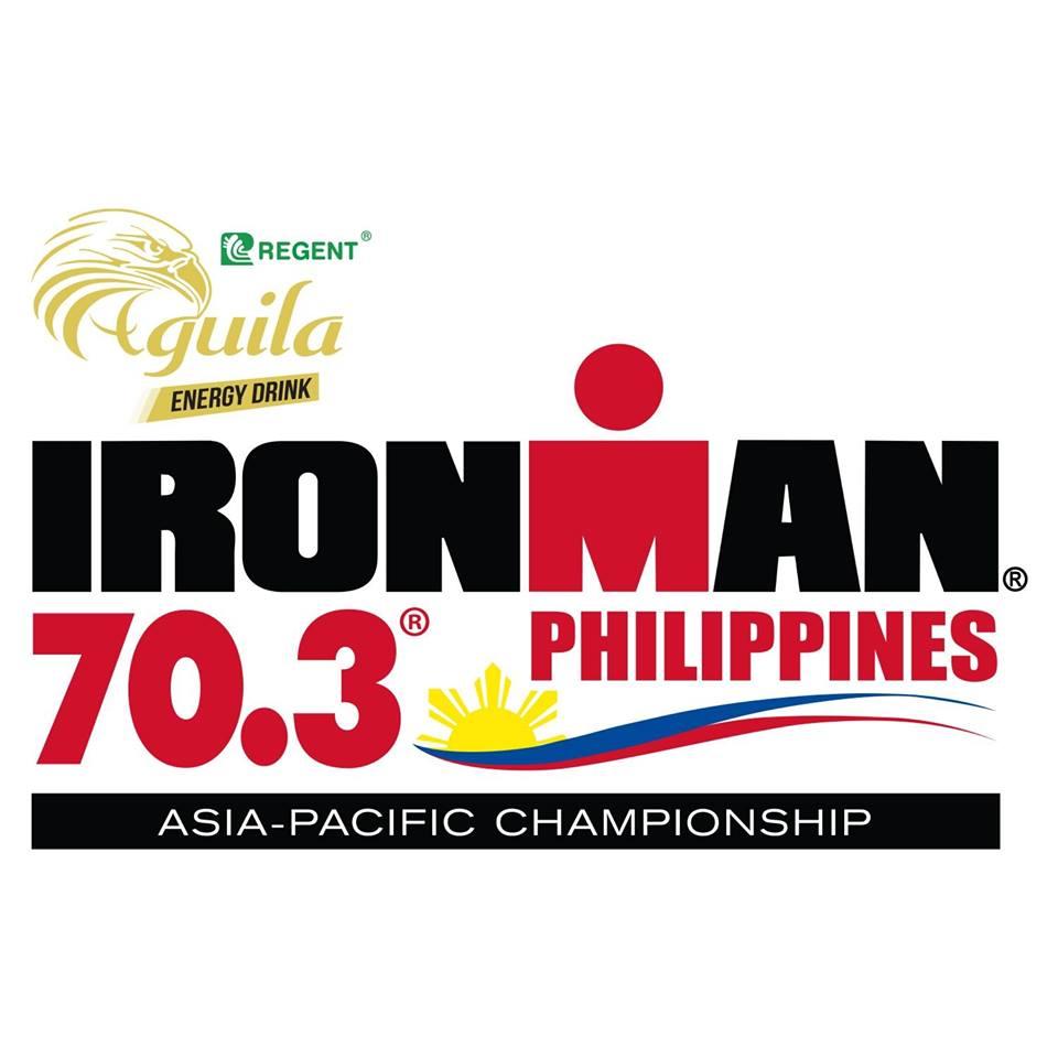 philippines ironman triathlon