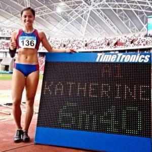 Katherine Khay Santos 'The Dude' 3