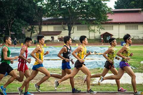 2018 UAAP Season 80 Athletics Comprehensive Report and Results 15