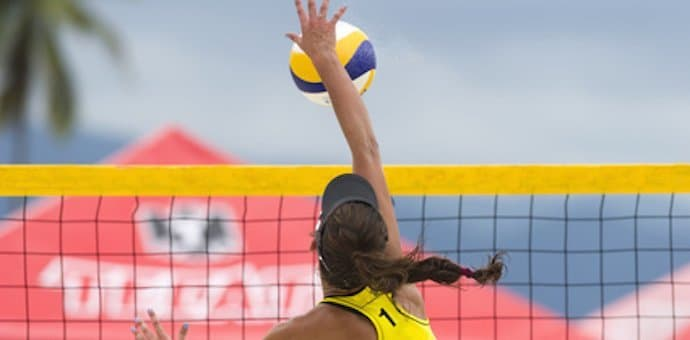 Volleyball Philippines 10