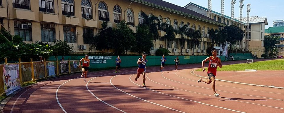 2018 Philippine National Games