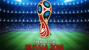 2018 FIFA WORLD CUP RESULTS