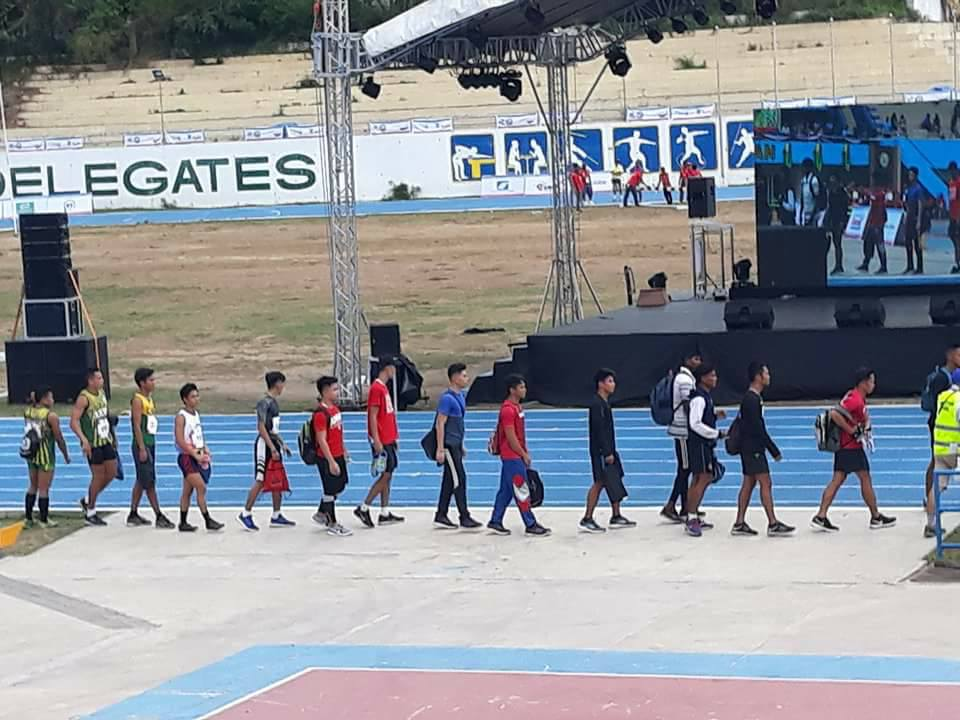 2018 Ayala Philippines National Open Athleics Results 9