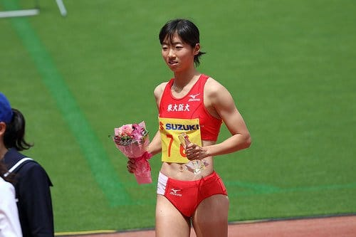 Ayaka Kawata