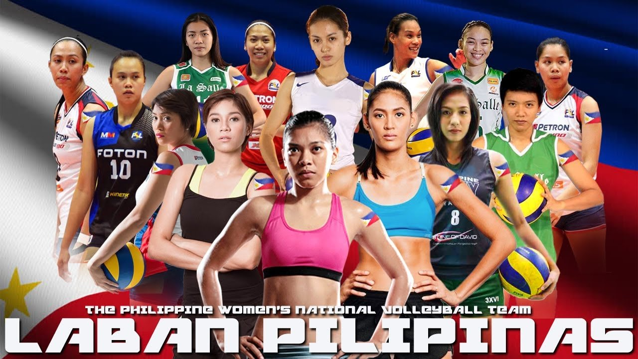 Volleyball Philippines 9