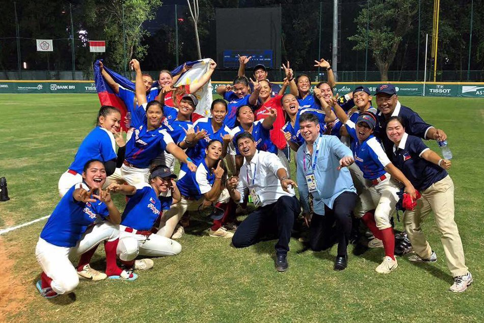 Baseball Coaching Conditioning and News Baseball Philippines includes Softball 3