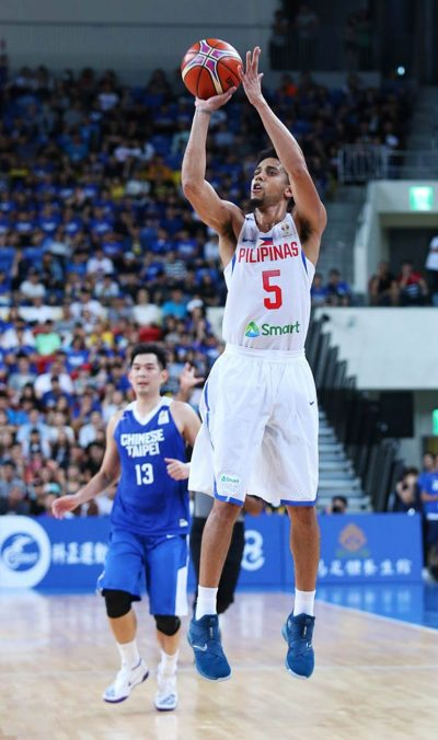 2f96231c525c TEAM PILIPINAS resumes its FIBA World Cup Asian Qualifiers campaign against  Iran today in Tehran at the start of the second round of the competition.