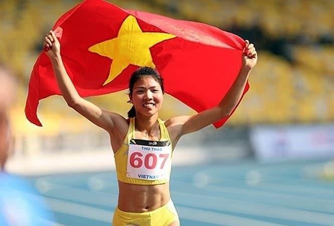 SEA Games 2019 Athletics Comprehensive Results 29