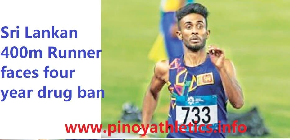 World Anti Doping Agency in Athletics Articles 3