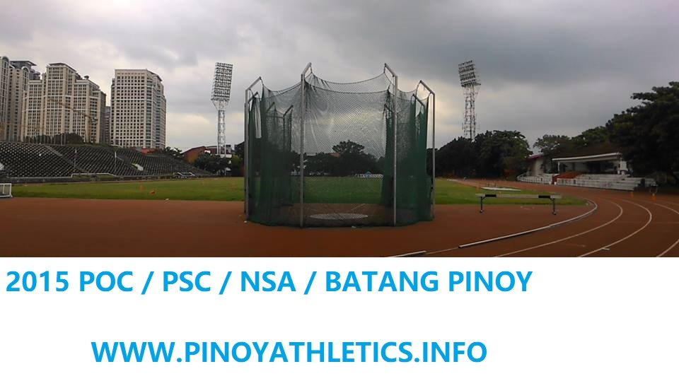 The Philippines Sports Commission 2013-2020 Comprehensive Article Guide 29