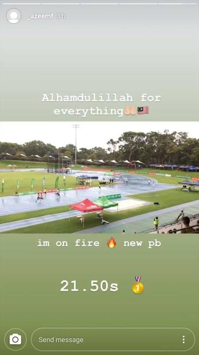 2019 Malaysian Athletics 5