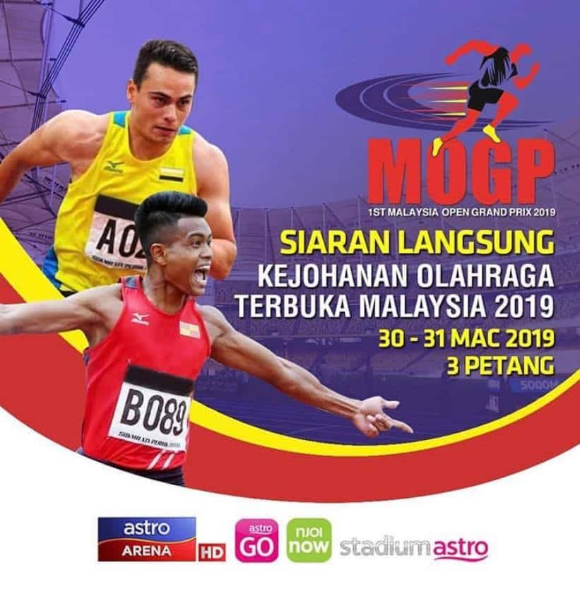 2019 Malaysian Athletics 11