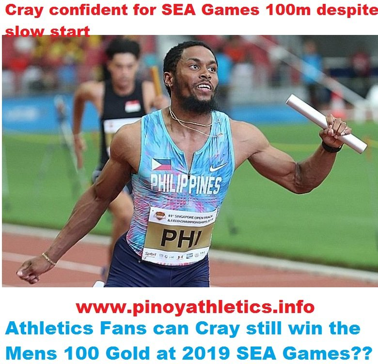 Eric Cray