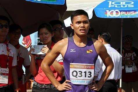 2019 Malaysian Athletics 4